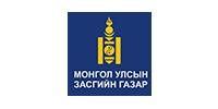 Монгол улсын засгийн газар