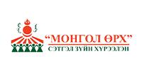 Монгол өрх - Сэтгэл зүйн хүрээлэн